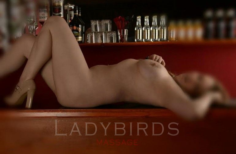 Jade at Ladybirds Massage